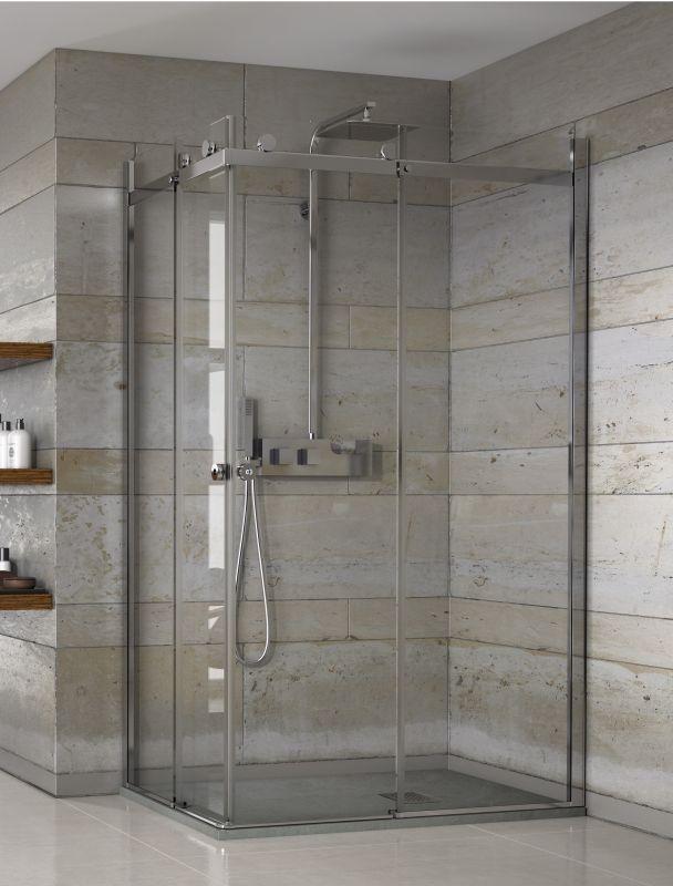 Doccia sotto finestra ispirazione design casa - Soluzioni doccia finestra ...