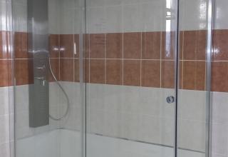 Trasformazione vasca in doccia Top