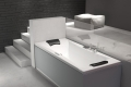 Design 170x75cm e 180x80cm standard e idro