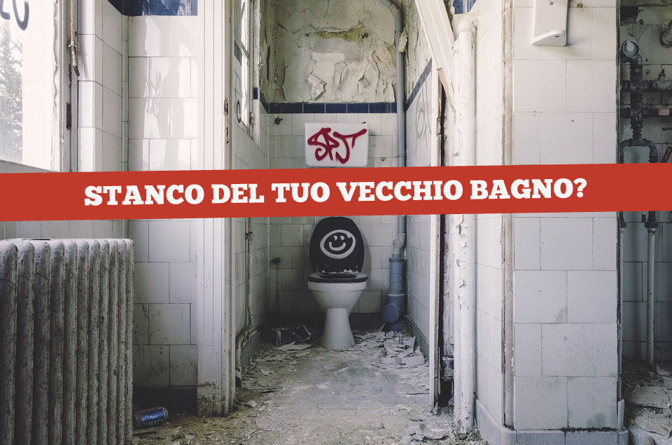 Ristrutturazione bagno in provincia di milano como e varese