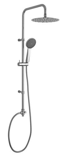 Colonna doccia senza miscelatore 680