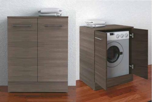 Immagine mobile lavatrice