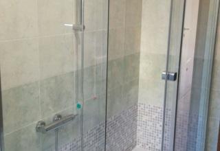 Sostituzione vasca con doccia Lurate Caccivio
