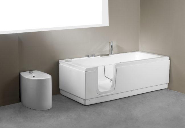 Vasca Da Bagno Con Sportello Prezzi : Vasca da bagno con sportello prezzi metri h a forma di vasca da