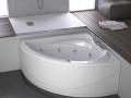Ambiance 135x135cm standard e idro